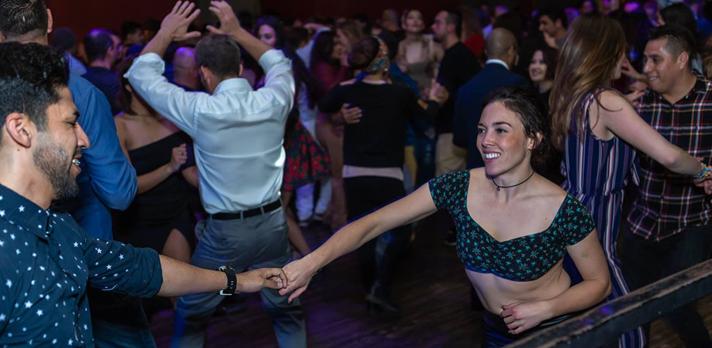 Dancing at La Rumba is the perfect way to find Denver Colorado casual encounters