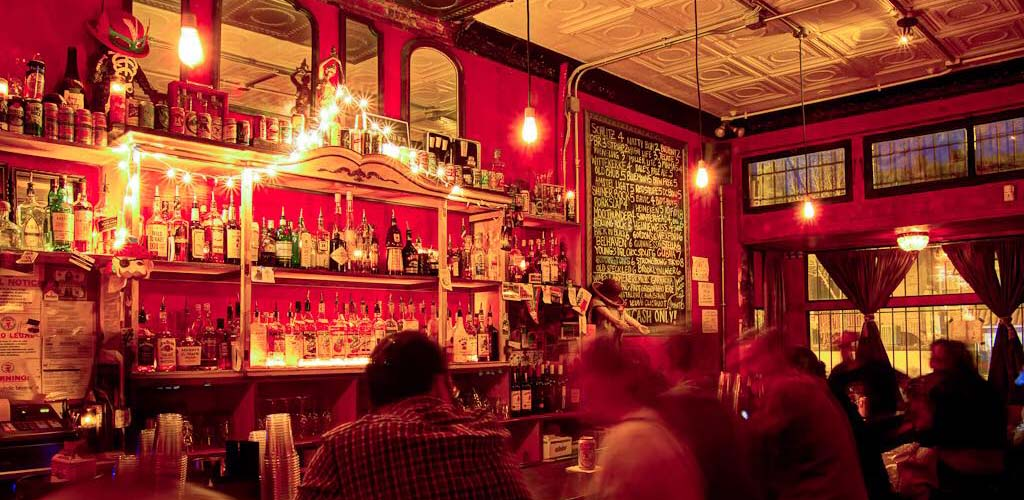 Head to Red Derby to find casual encounters in Washington DC