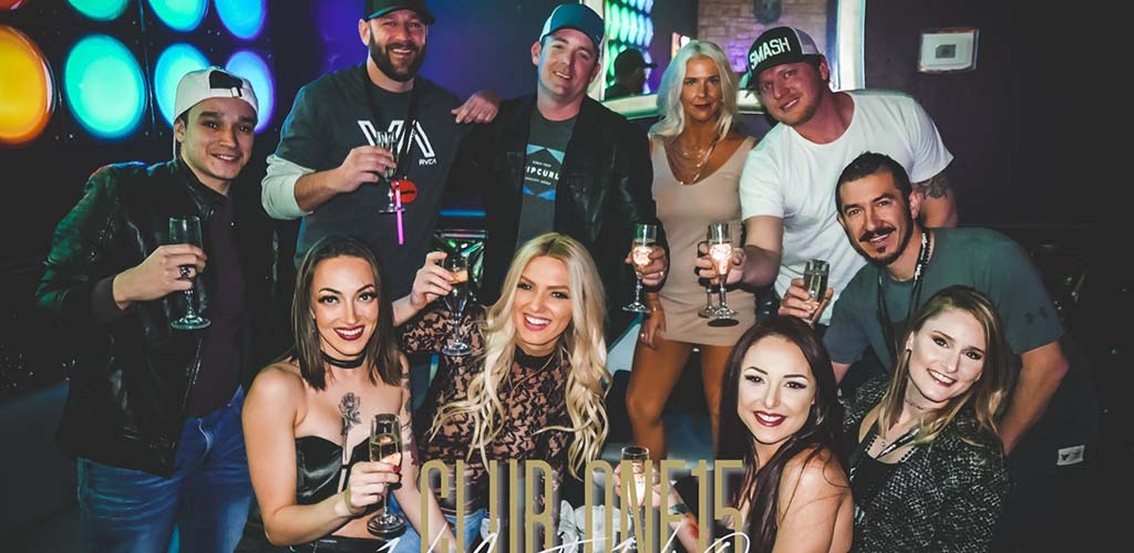 Club One15 keeps the single women in Oklahoma City up all night