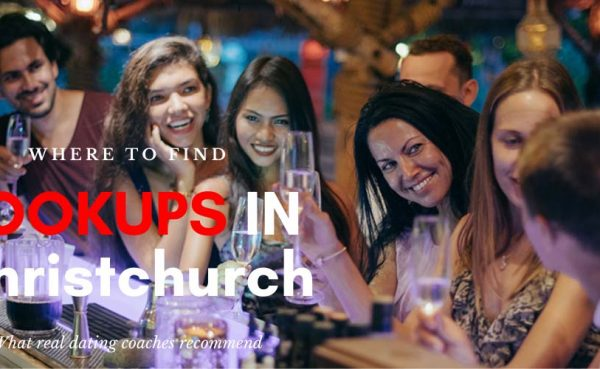 Singles looking for Christchurch hookups at a bar