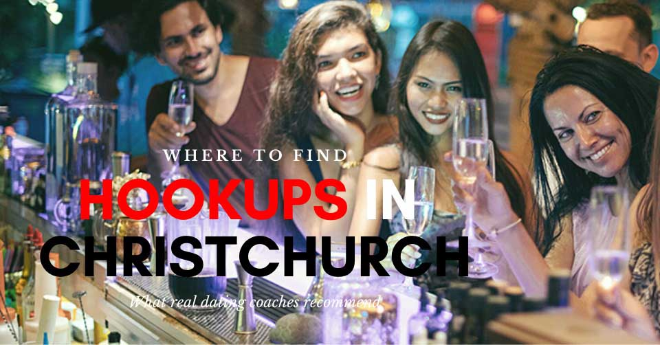 Sexy women looking for hookups in Christchurch