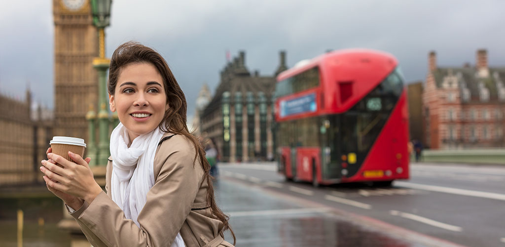 A beautiful single woman seeking men in London