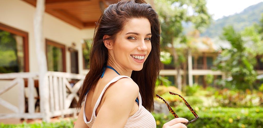 Beautiful young woman seeking Louisville casual encounters