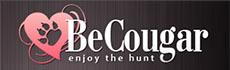 BeCougar logo