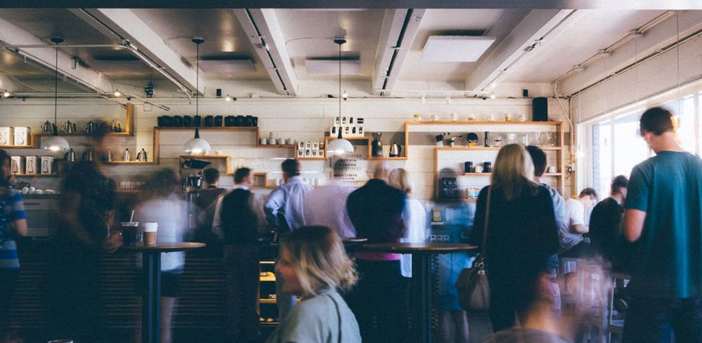 CREMA is one of our favorite spots for meeting Nashville single women