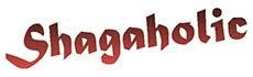 Shagaholic Logo