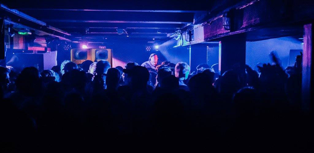 The Bongo Club is one of the city's most notorious party spots for meeting Edinburgh single women