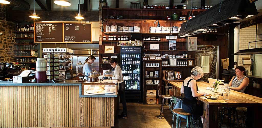 Artifact Coffee makes everyone feel more comfortable, especially single women seeking men in Baltimore