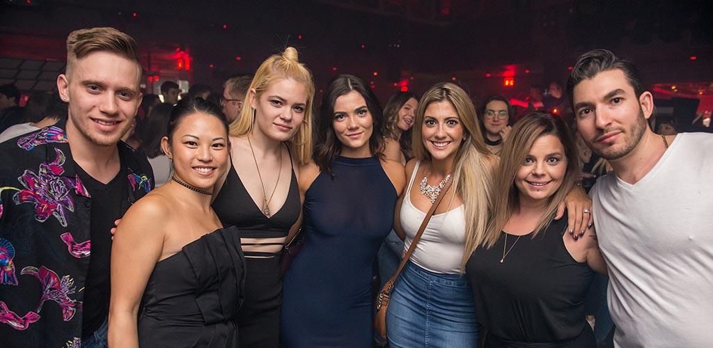 Single women in Quebec City abound at Dagobert