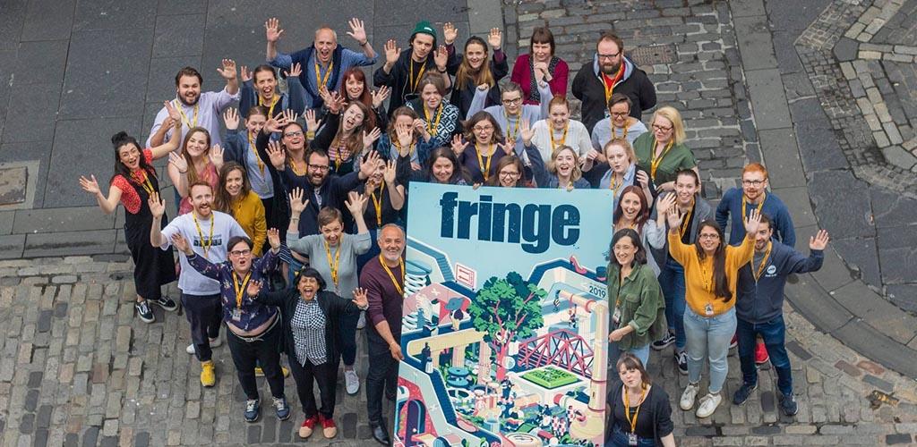 Come check out Edinburgh's most famous festivals, like The Edinburgh Fringe, which Edinburgh single women attend