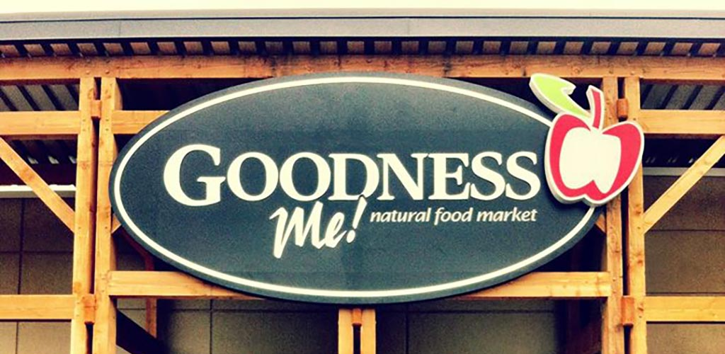 You can pick up single women in Mississauga at Goodness Me! Natural Food Market