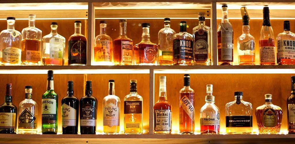 The Whiskey Parlour is a fantastic place to meet single women in Detroit