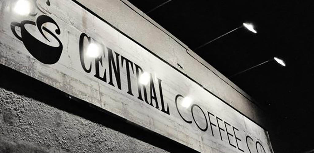 Central Coffee Co is the perfect little coffee shop for meeting single women seeking men in Charlotte