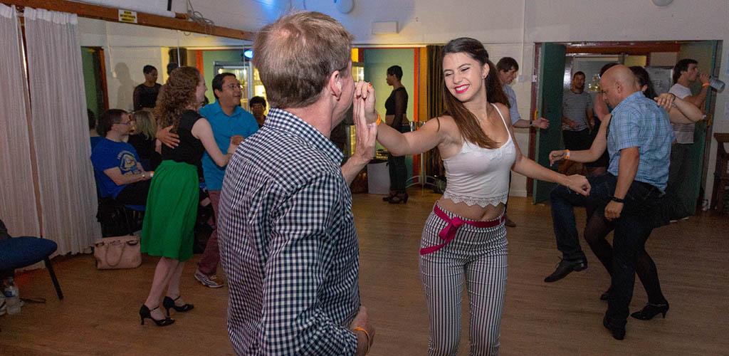 A Latin dance class can present a great opportunity to meet beautiful single women seeking men in Leeds