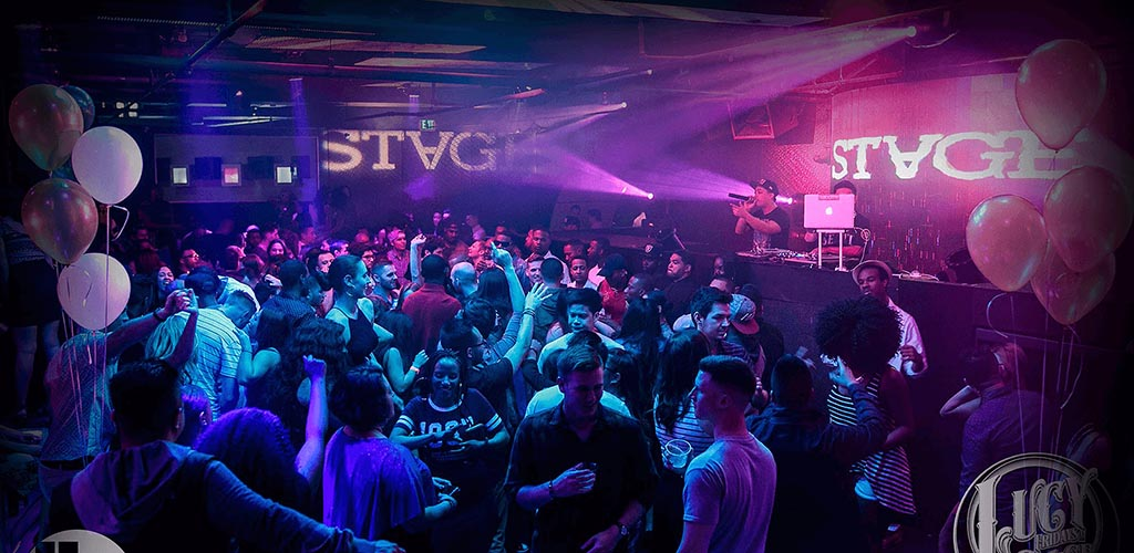 Drop by Stage Seattle for some of the best live DJ actsand the hottest single women seeking men in Seattle