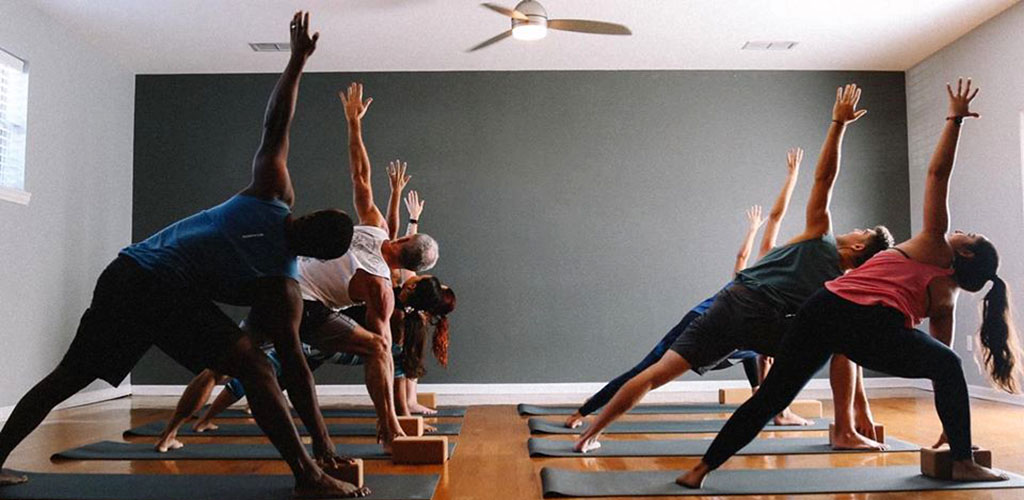 MBody Yoga will get you feeling zen about love and meeting single women seeking men in Jacksonville