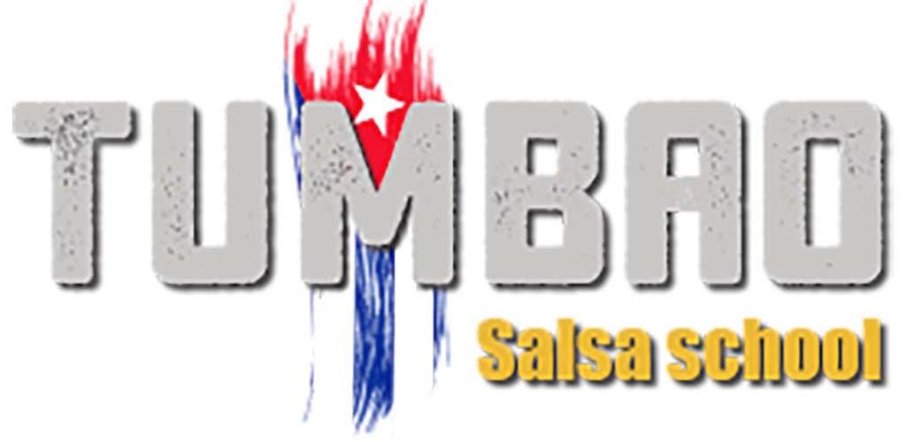 Tumbao Salsa School logo