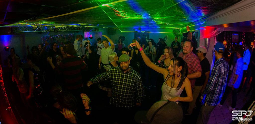 SERJ is one the best Charlotte singles bars