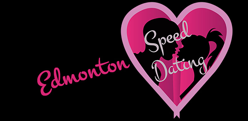 Edmonton Date n' Dash Speed Dating logo