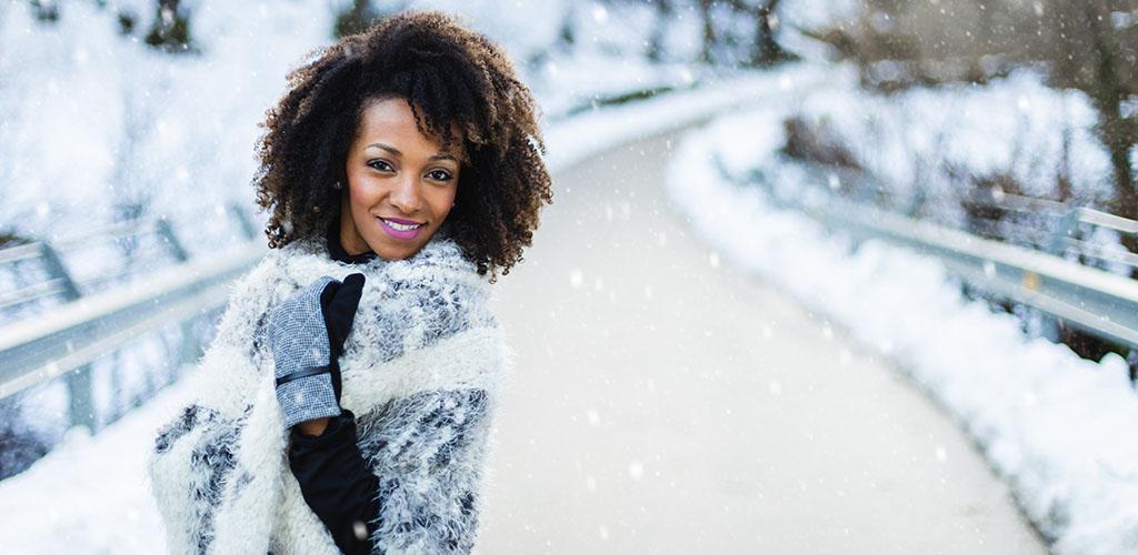 Single women seeking men in Milwaukee want to get a little warm in the winter