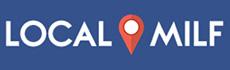 LocalMILF logo