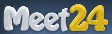Meet24 Logo