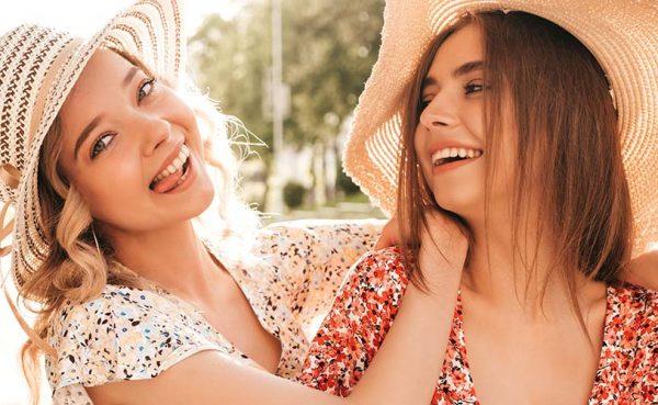 Tampa girls enjoying the outdoors
