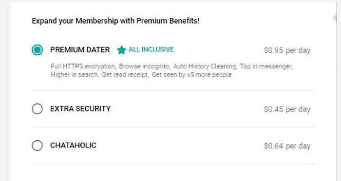 Premium payment plans