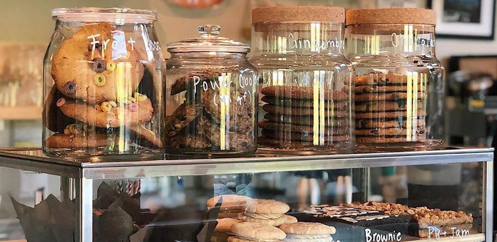 Cookies from Red Door Provisions