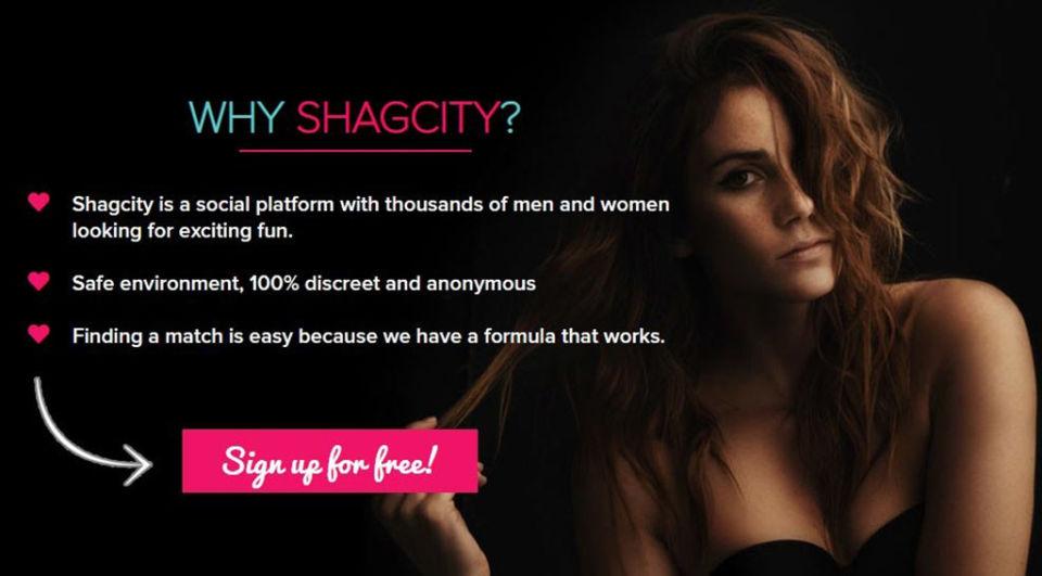 Why you should use Shag City