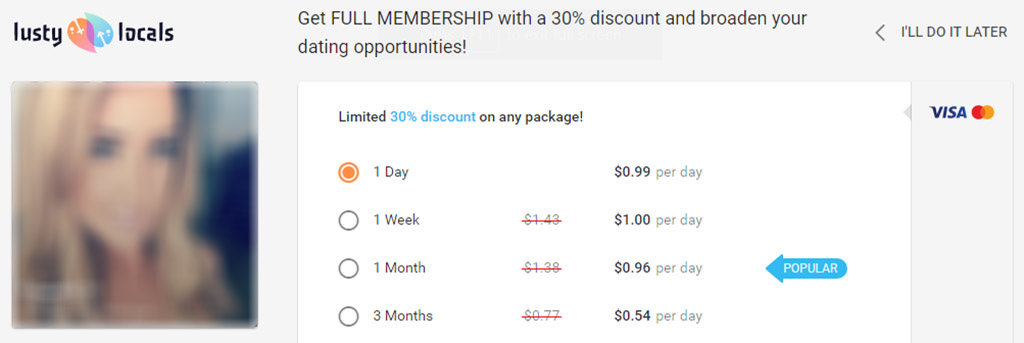 How much does a membership cost