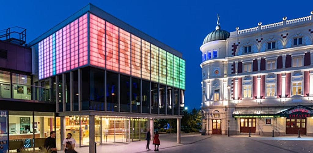 The Crucible Theatre