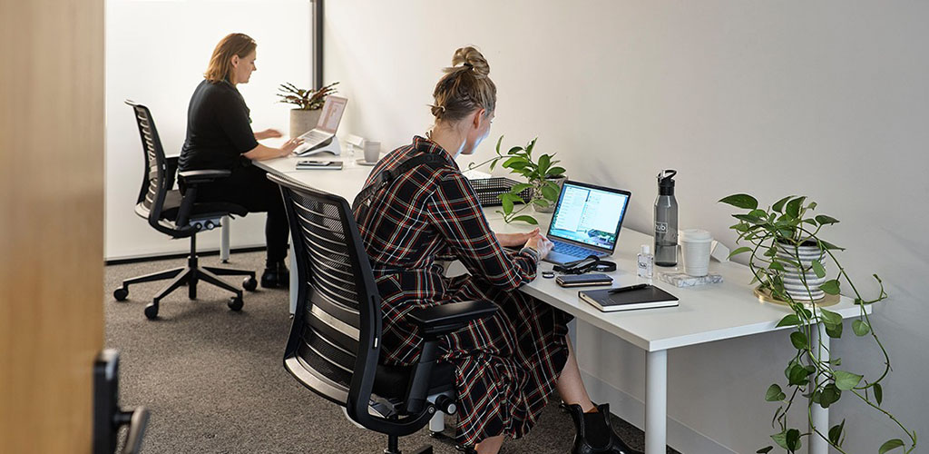 Working at Hub Adelaide