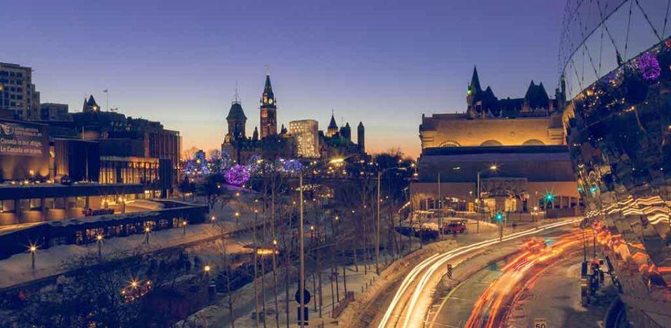A nice evening where you can meet BBW in Ottawa