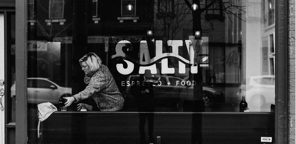 Salty Espresso where you can meet a BBW in Hamilton