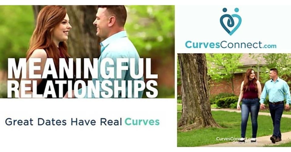 Curves Connect banner