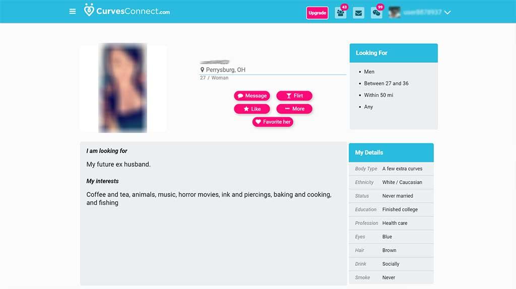 Very basic profiles